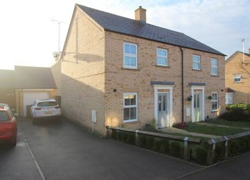 Thumbnail 3 bed property to rent in Johnson Drive, Leighton Buzzard