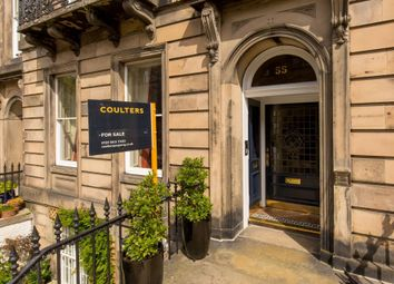 Thumbnail 2 bed flat for sale in 55 2F, Manor Place, West End