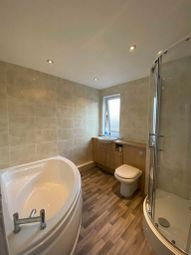 Thumbnail 3 bed terraced house to rent in Brougham Place, Hawick