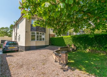 Thumbnail 4 bed semi-detached house for sale in Desford Road, Leicester