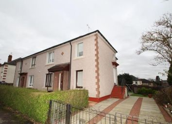 Thumbnail 2 bed cottage for sale in Brora Street, Glasgow, Lanarkshire