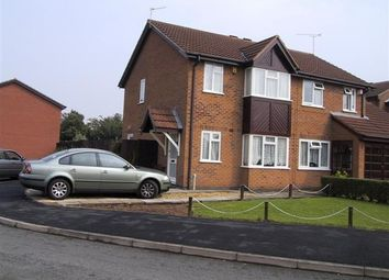 Thumbnail Property to rent in Mablowe Field, Wigston