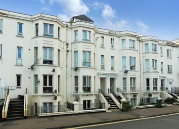 Thumbnail 4 bed flat for sale in Manor Road, Folkestone, Kent