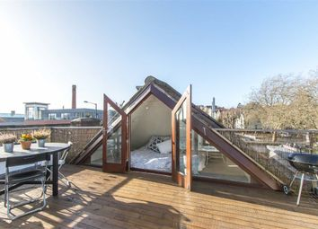 Thumbnail 1 bed flat for sale in Bolton Road, Bishopston, Bristol