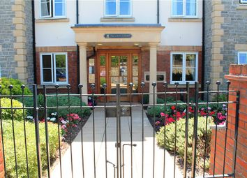 Thumbnail 1 bed flat for sale in Brampton Way, Portishead, North Somerset