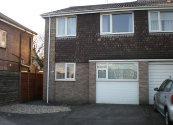 Thumbnail 6 bed detached house to rent in Station Road, Filton, Bristol