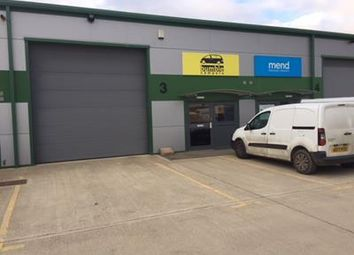Thumbnail Light industrial to let in 3, Enterprise Court, Falcon Way, Yaxley