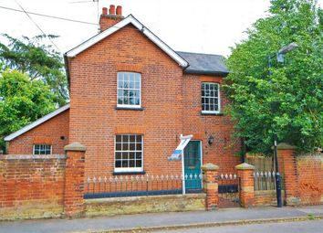 Thumbnail 3 bed detached house for sale in Foundry Lane, Earls Colne, Essex