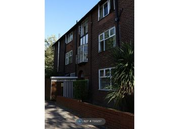 Thumbnail 4 bed flat to rent in Lower Park Road, Manchester