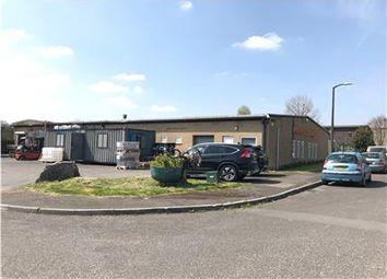 Thumbnail Light industrial for sale in Unit B, Westfield Industrial Estate, Second Avenue, Westfield, Radstock, Somerset