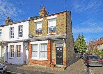 Thumbnail 2 bed flat for sale in Camac Road, Twickenham