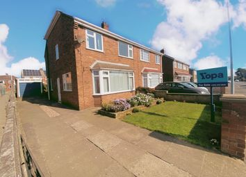 Rochdale Road, Scunthorpe DN16. 3 bed semi-detached house