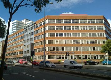 Thumbnail Office to let in 5 Fitzalan Place, Cardiff