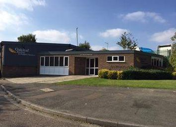 Thumbnail Office for sale in Ryehill Close, Northampton