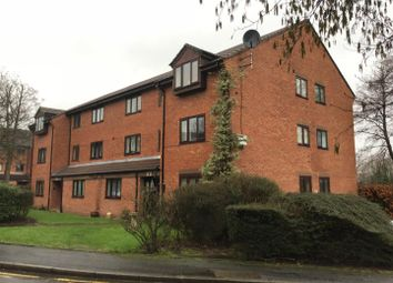 Thumbnail 2 bedroom flat for sale in Parkfield Road, Wolverhampton