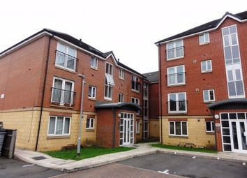 Thumbnail 2 bed flat to rent in Balfour Close, Northampton
