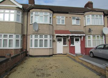 Thumbnail 3 bed terraced house for sale in Trinity Lane, Waltham Cross
