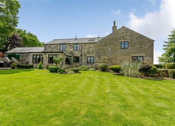 Thumbnail 4 bed detached house for sale in Beech View Barn, Carr Lane, Thorner, Leeds, West Yorkshire