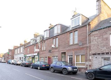 Thumbnail 1 bed flat to rent in Yew Gardens, Muirton Place, New Alyth, Blairgowrie