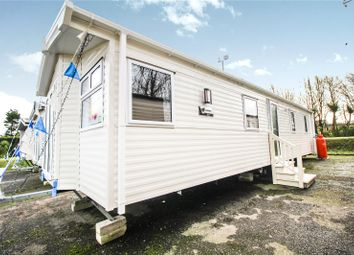 Thumbnail 2 bedroom detached house for sale in Bideford Bay Holiday Park, Bideford