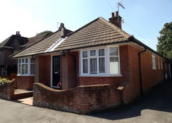 Thumbnail 3 bedroom detached bungalow to rent in London Road, Beccles