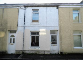 2 bed terraced house for sale in King Street, Neath, West Glamorgan. SA11