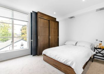 Thumbnail 1 bedroom flat for sale in Canterbury Road, Kilburn