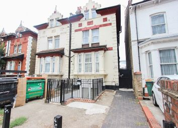 Thumbnail 2 bed flat to rent in Romford Road, Forest Gate