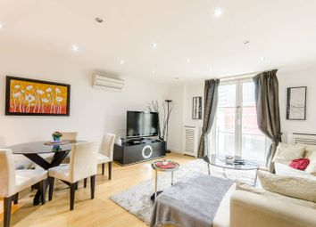 Thumbnail 3 bed flat to rent in Palgrave Gardens, Marylebone
