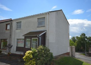 Thumbnail 3 bed property to rent in East Baldridge Drive, Dunfermline