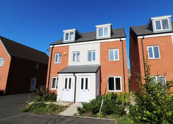 3 bed semi-detached house for sale in Drakeley Close, Coventry CV6