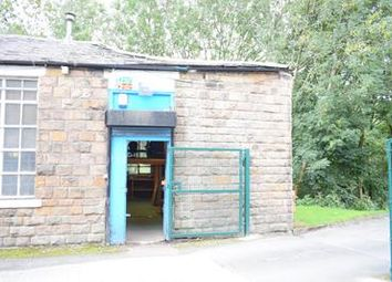 Thumbnail Light industrial to let in Unit 5, Woodend Mills, South Hill, Lees, Oldham