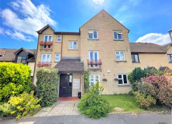 Thumbnail 1 bed flat for sale in Kemble Drive, Cirencester