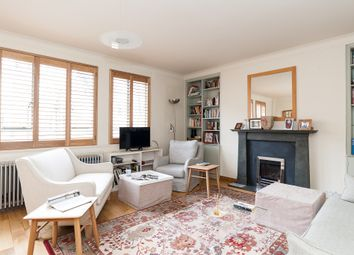 Thumbnail 3 bed flat to rent in Ossington Street, Notting Hill, London