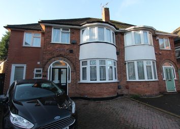 Thumbnail 6 bed semi-detached house for sale in Parkwood Croft, Great Barr, Birmingham