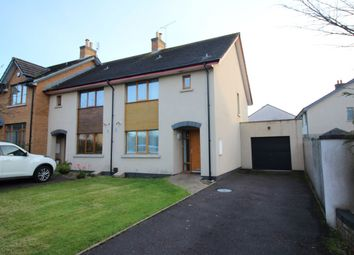 Thumbnail 3 bedroom terraced house for sale in Kinwood Grange, Bangor