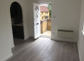 Thumbnail Studio for sale in Badgers Close, Hayes