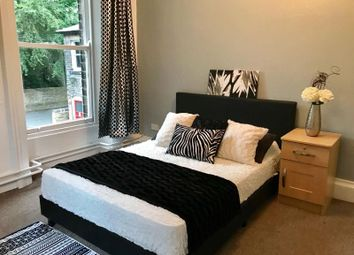Thumbnail 1 bedroom country house to rent in Grosvenor Road, Headingley, Leeds