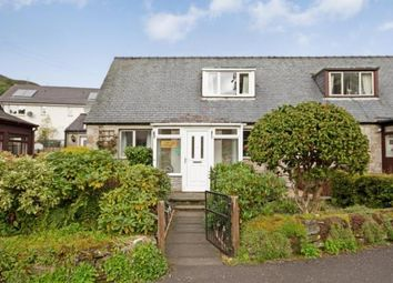 Thumbnail 3 bed semi-detached house for sale in Ballechroisk Terrace, Killin, Stirlingshire