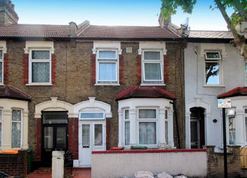 Thumbnail 3 bed terraced house for sale in Mafeking Avenue, East Ham, London