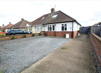 3 bed semi-detached bungalow for sale in Connaught Avenue, Grays RM16