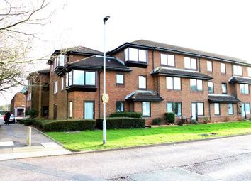 Thumbnail 1 bedroom flat for sale in Homenene House, Bushfield, Peterborough, Cambridgeshire