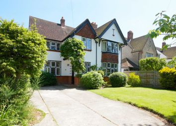 Thumbnail 4 bed property for sale in Wensleydale Road, Hampton