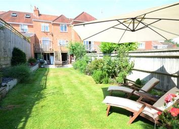 Thumbnail 4 bed terraced house for sale in Cromwell Road, Henley-On-Thames, Oxfordshire
