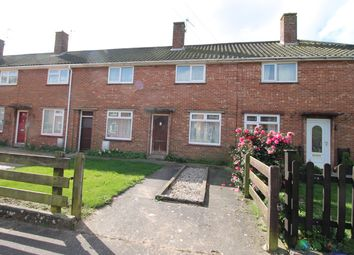 Thumbnail 5 bedroom shared accommodation to rent in Fairfax Road, Norwich
