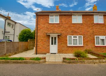 New Street, Wincheap, Canterbury CT1. 4 bed semi-detached house