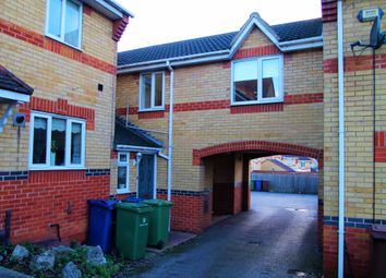 Thumbnail 1 bed terraced house to rent in Dupre Close, Chafford Hundred, Grays, Essex