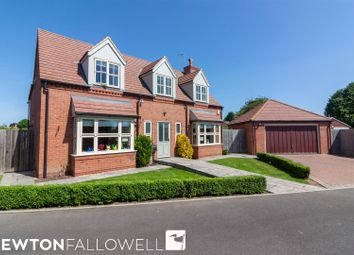 4 bed detached house for sale in Long Acre Gardens, Sutton, Retford DN22