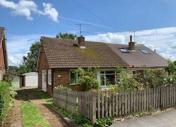 Thumbnail 2 bedroom semi-detached bungalow for sale in Moorland Road, Harpenden