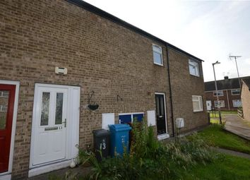 Thumbnail 1 bedroom flat for sale in Dayton Road, Hull
